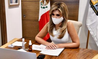 Instalarán filtros para evitar cruce no esencial de Estados Unidos a Sonora
