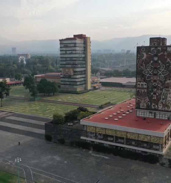 Si no hay condiciones sanitarias, la UNAM podría posponer regreso a clases