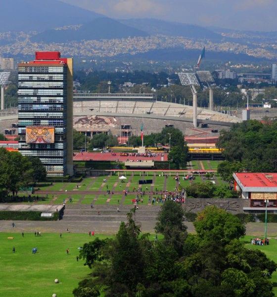 UNAM, una de las dos mejores de américa latina en la web