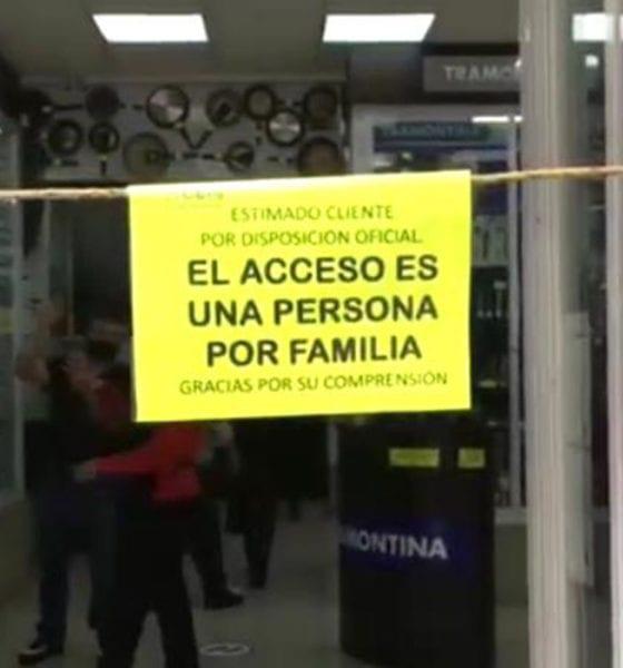 Medidas sanitarias toman por sorpresas a peatones de la CDMX