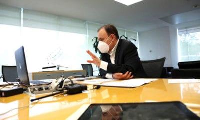 México se queda sin secretario de Seguridad… una semana
