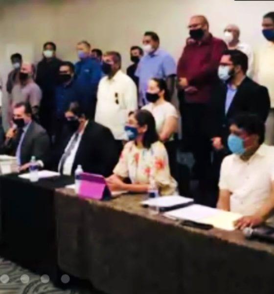 lideres religiosos de baja california