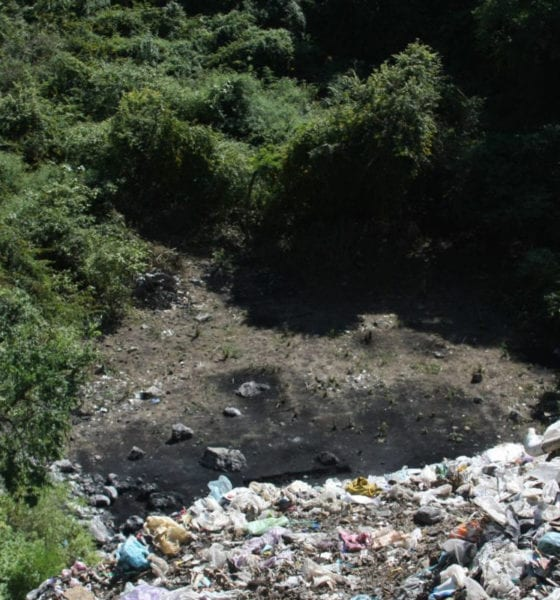 Identifican restos de un estudiante de Ayotzinapa