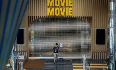 cines en China