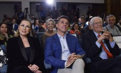 Sergio Mayer, Entretenimiento Responsable