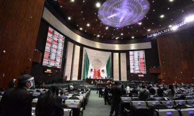 86 diputados de todos los partidos unen fuerzas contra proyecto de ministro Carrancá