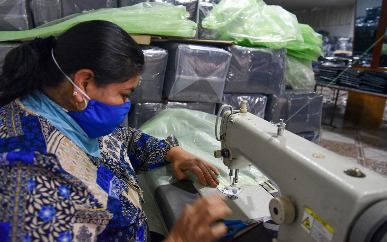 Empresas deben cuidar la salud y economía de trabajadores en tiempos de Covid