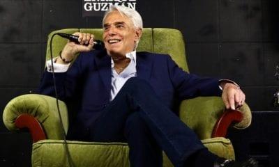 Enrique Guzmán a la carta
