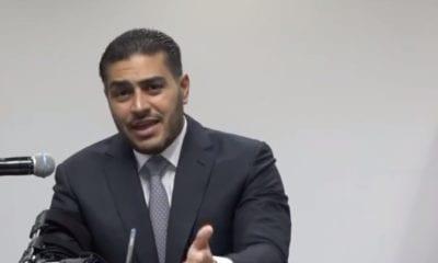 Reaparece García Harfuch y descarta operativo contra el Cártel Jalisco Nueva Generación