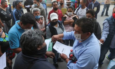 Mensajes de Covid en México generan confusión: OPS