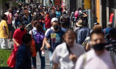 En América la pandemia de Covid-19 no presenta signos de desaceleración: OPS