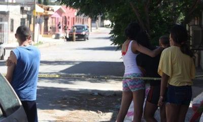 Homicidio doloso, asignación pendiente con la sociedad: Durazo