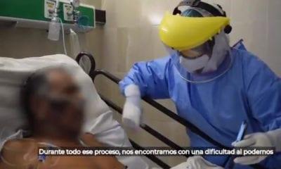 Primer paciente de la etnia huichol vence Covid-19