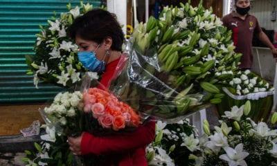 Por segunda ocasión, posponen festejo del Día de la Madres en la CDMX