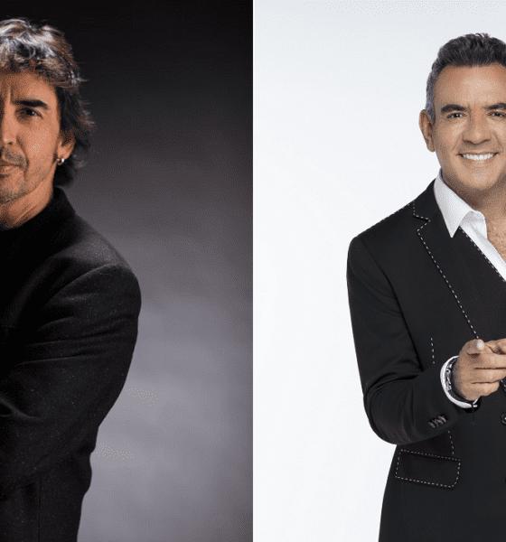 Memo del Bosque y Héctor Sandarti regresan con Minuto para ganar