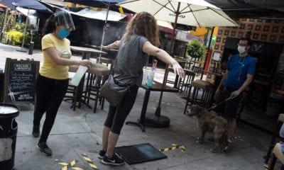 La Nueva Normalidad en México es recuperar la vida pública, económica y social