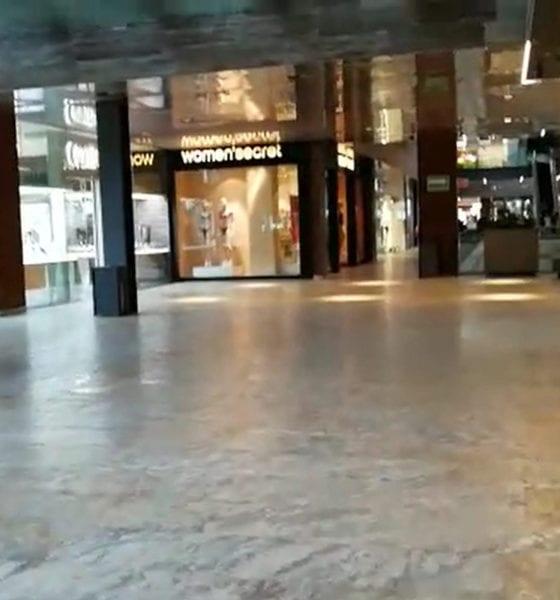 ¿Cómo fue la reapertura de Centros Comerciales en el Edomex?