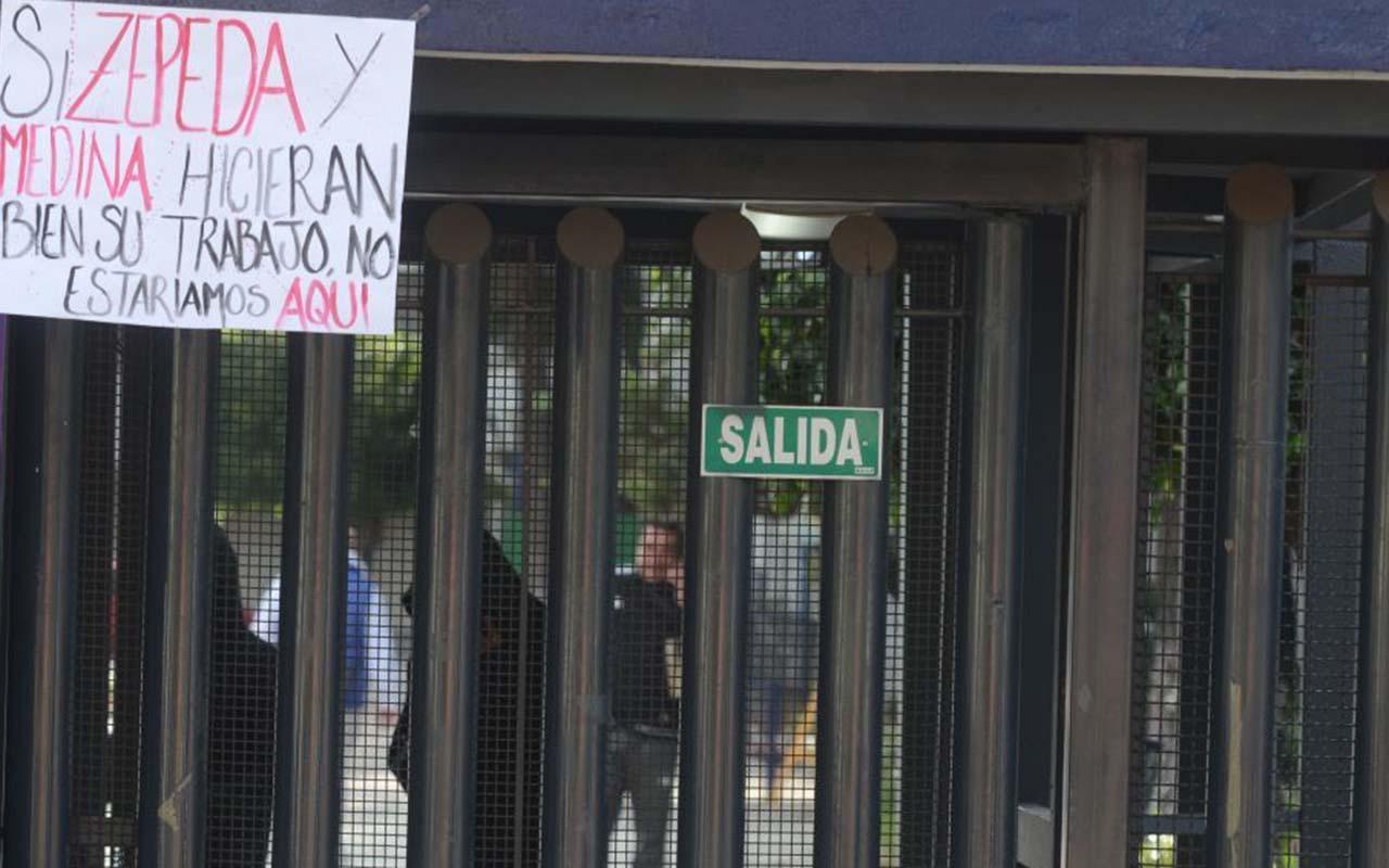 UNAM recupera instalaciones de Prepa 3