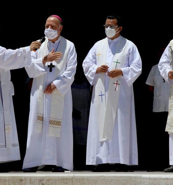 Aumentan muertes de sacerdotes y diáconos por Covid-19
