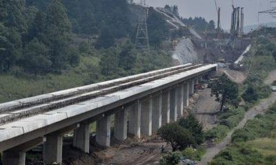 No participarán ingenieros militares en obras inconclusas del tren Toluca-México