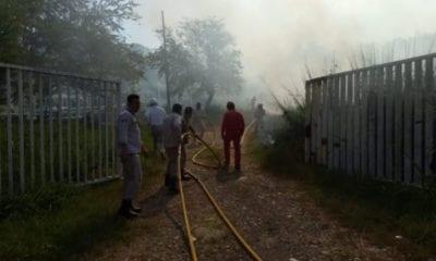 Explota ducto de Pemex en Veracruz: hay 5 lesionados