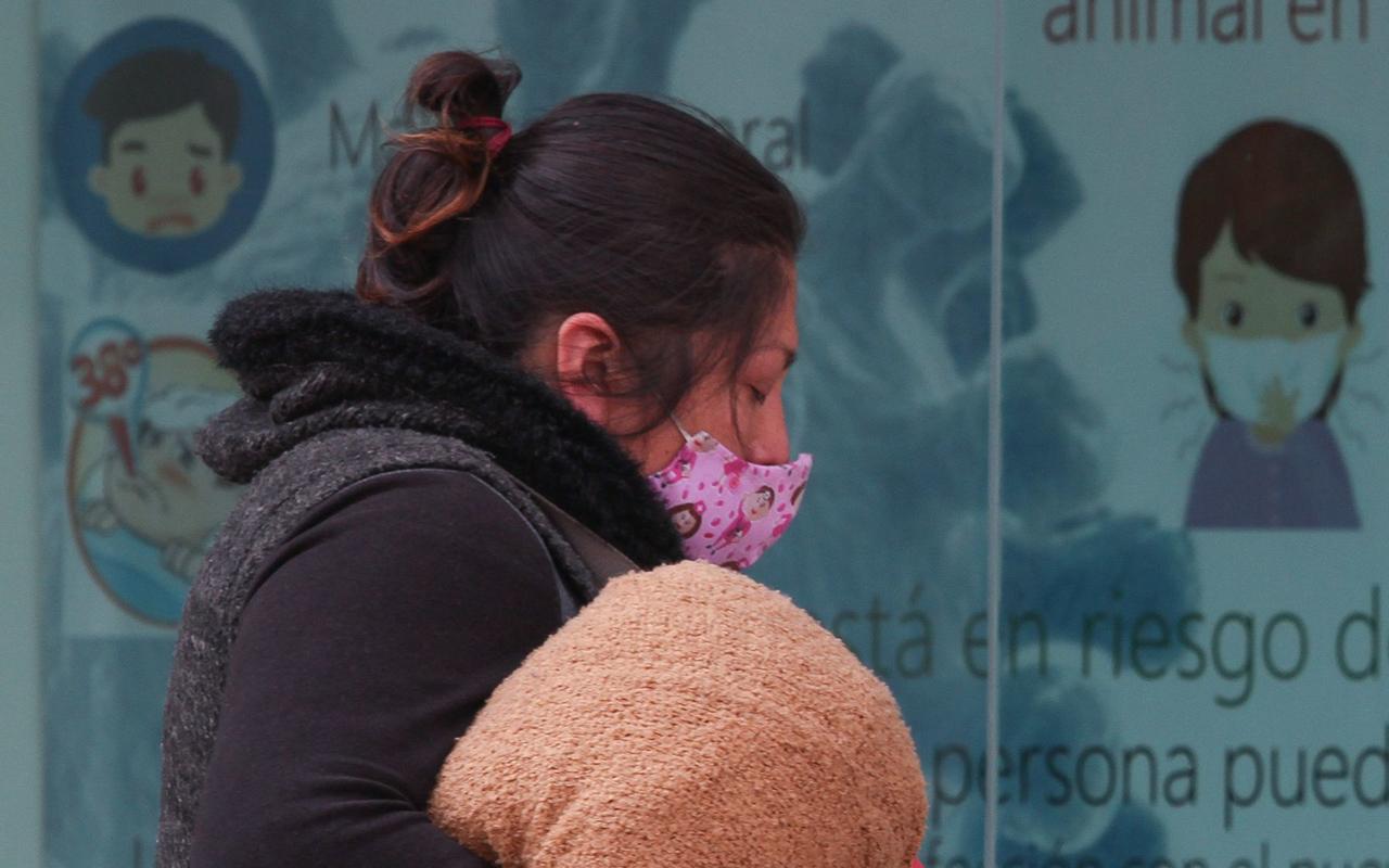 CNDH admite queja por negligencia en manejo de la pandemia