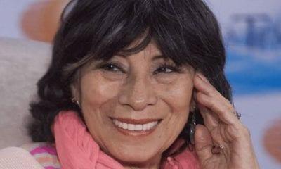 Mónica Miguel actriz