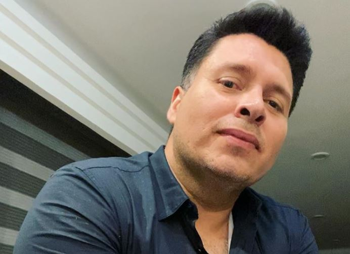 "Netflix Oswaldo ""Walos"" Silvas, vocalista de Banda MS"