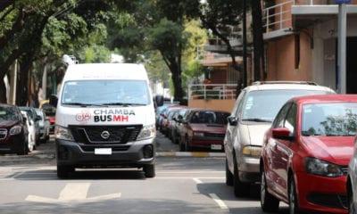 Chambabús lleva ofertas laborales a vecinos afectados por contingencia