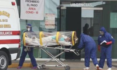 Covid-19 México supera las 52 mil muertes. Foto: Cuartoscuro