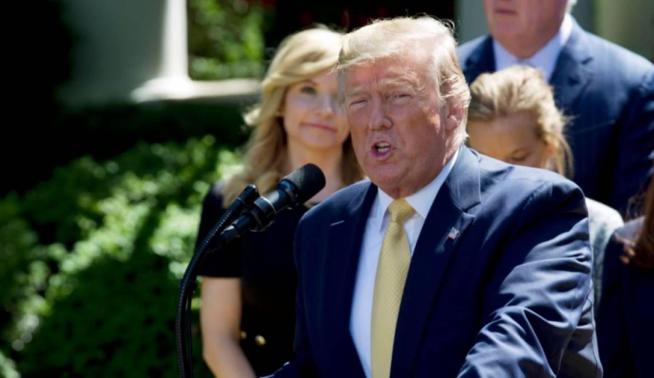 Donald Trump prohibirá TikTok. Foto: Cuartoscuro