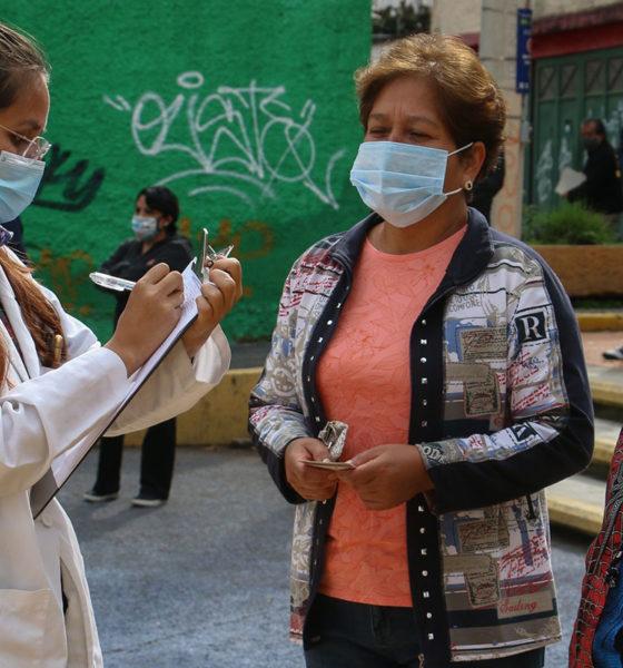 México iniciará vacunación contra Covid a la par de países desarrollados