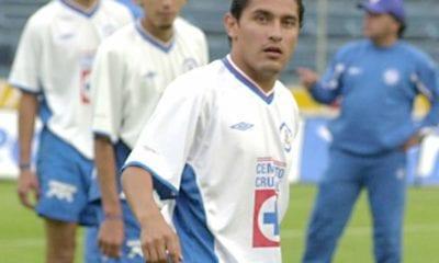 Exjugador de Cruz Azul perdió la vida. Foto: Twitter