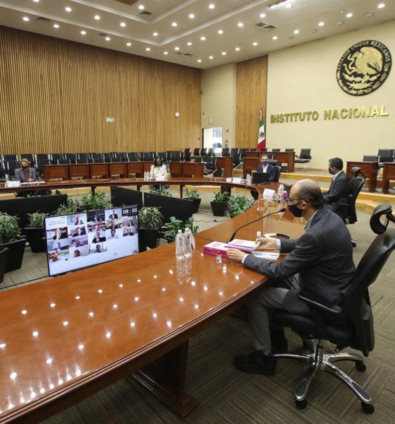 INE podría investigar financiamiento ilegal de Pio López Obrador