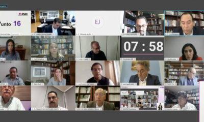 INE avala el voto electrónico a mexicanos en el extranjero