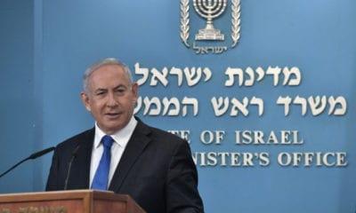 Israel logra acuerdo de paz histórico con Emiratos Árabes Unidos