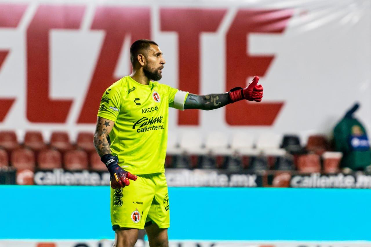 Jonathan Orozco arrepentido de haber agredido a jugador de Pumas. Foto: Twitter Jonathan Orozco