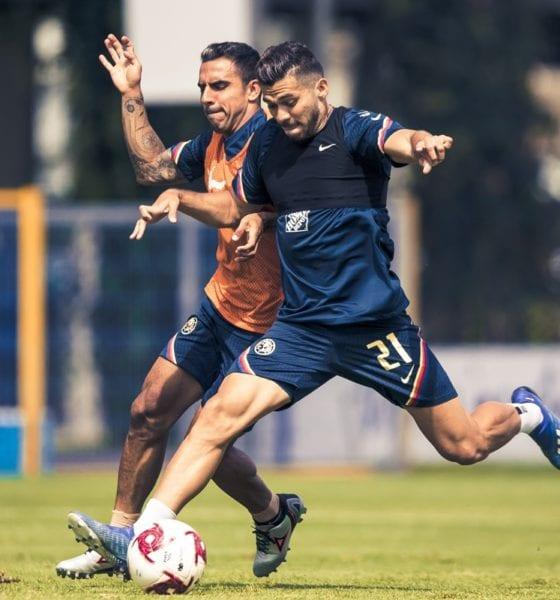 Jornada doble en la Liga MX. Foto: Club América