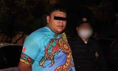 """Líder de """"Los Rodolfos"""" ofrece un millón de pesos para no ser detenido"""