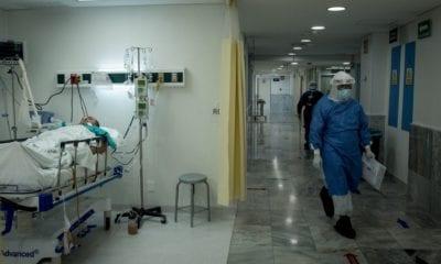 Pequeño murió por ingerir dióxido de cloro. Foto: Twitter