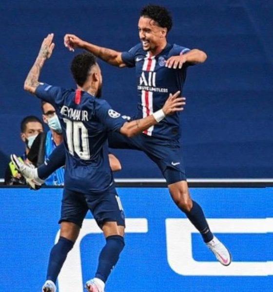 PSG a la final de la Champions. Foto: Twitter PSG