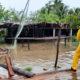 Aplican Plan DN-III-E por lluvias en Oaxaca y Guerrero