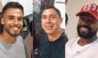 Sancionan a jugadores de Monterrey. Foto: Twitter