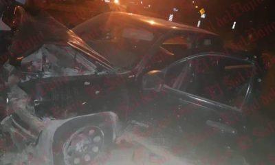 Seis personas perdieron la vida en Celaya. Foto: Cortesía el Sol de México