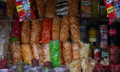 Tabasco prohíbe venta de refrescos y comida chatarra