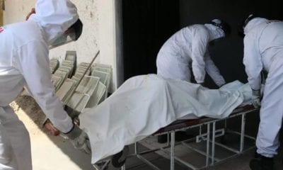 Tiene México muertes de Covid-19. foto: Cuartoscuro