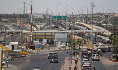 México pagará el muro con peaje a vehículos: Trump