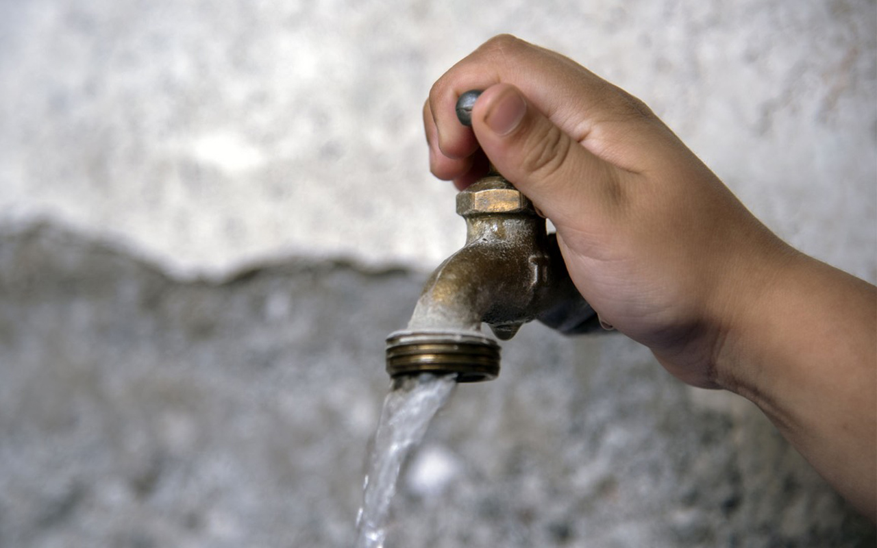Municipios mexiquenses se quedarán sin agua por un día
