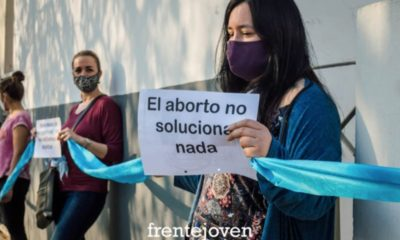 aborto no solucionada nada