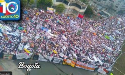 Dia internacional por la Libertad para Educar Colombia